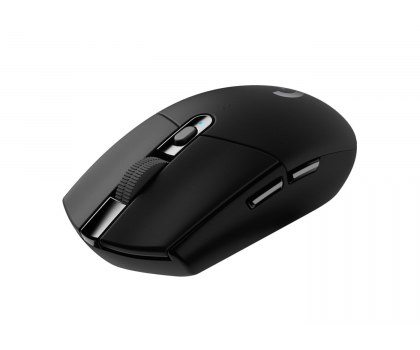 Logitech G305 czarna-434026 - Zdjęcie 2