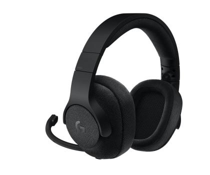 Logitech G433 Gaming Headset (Czarne) -368361 - Zdjęcie 2