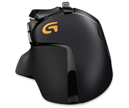 Logitech G502 Proteus Spectrum Gaming Mouse RGB-285736 - Zdjęcie 3