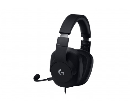 Logitech PRO Gaming Headset-427826 - Zdjęcie 4