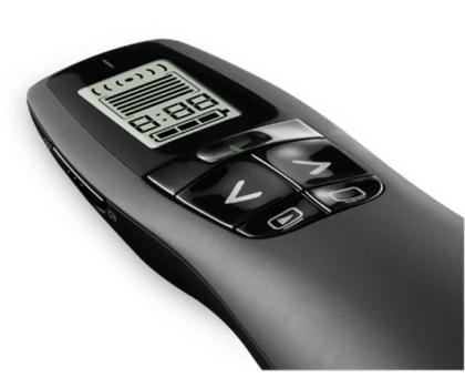 Logitech R700 Wireless czarny-120573 - Zdjęcie 5