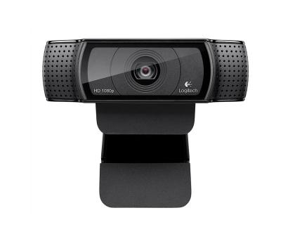 Logitech Webcam C920 HD Pro-78034 - Zdjęcie 1