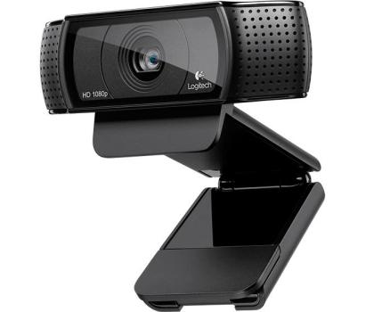Logitech Webcam C920 HD Pro-78034 - Zdjęcie 2