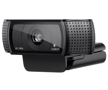 Logitech Webcam C920 HD Pro-78034 - Zdjęcie 3