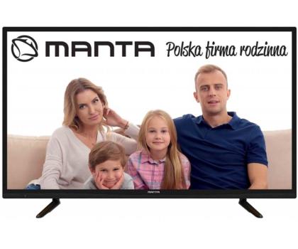 Manta LED4004T2 PRO-427217 - Zdjęcie 1