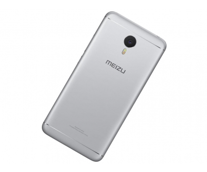 Meizu M3 Note 16GB Dual SIM LTE szary-318985 - Zdjęcie 2