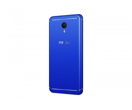 Meizu M6 2/16GB Dual SIM LTE niebieski-424354 - Zdjęcie 4