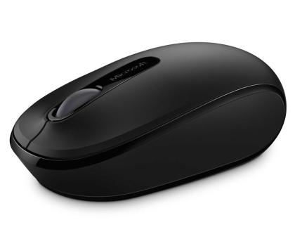 Microsoft 1850 Wireless Mobile Mouse (czarna)-185690 - Zdjęcie 2