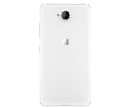 Microsoft Lumia 650 Dual SIM LTE 16 GB biały-290729 - Zdjęcie 5