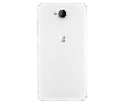 Microsoft Lumia 650 LTE 16 GB biały-290734 - Zdjęcie 3