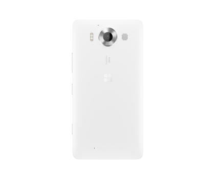 Microsoft Lumia 950 Dual SIM LTE biały-263661 - Zdjęcie 5