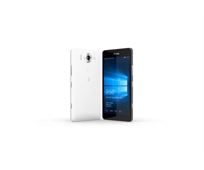 Microsoft Lumia 950 Dual SIM LTE biały-263661 - Zdjęcie 6