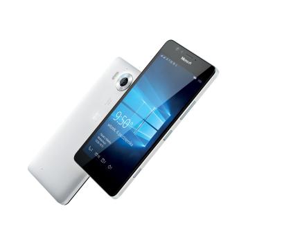 Microsoft Lumia 950 Dual SIM LTE biały-263661 - Zdjęcie 1