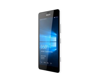 Microsoft Lumia 950 Dual SIM LTE biały-263661 - Zdjęcie 4
