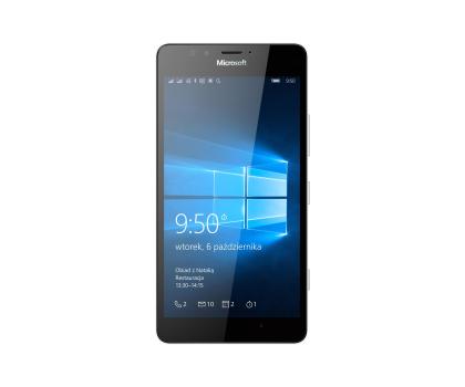 Microsoft Lumia 950 Dual SIM LTE biały-263661 - Zdjęcie 2