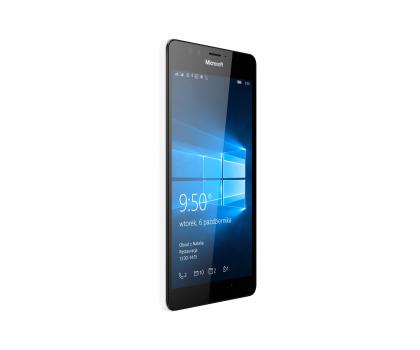 Microsoft Lumia 950 Dual SIM LTE biały-263661 - Zdjęcie 3