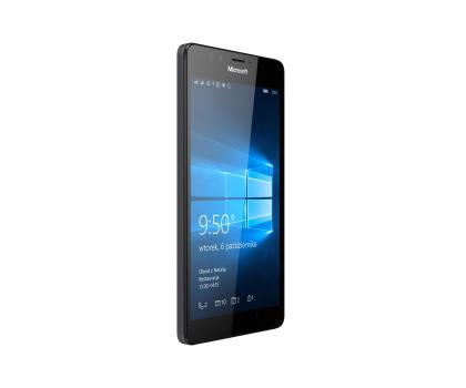 Microsoft Lumia 950 Dual SIM LTE czarny-263660 - Zdjęcie 3