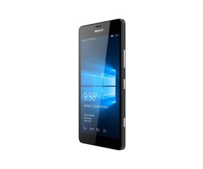 Microsoft Lumia 950 Dual SIM LTE czarny-263660 - Zdjęcie 4
