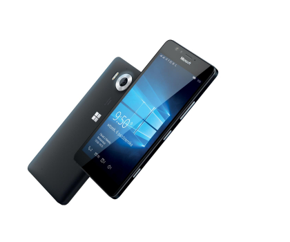 Microsoft Lumia 950 Dual SIM LTE czarny-263660 - Zdjęcie 1