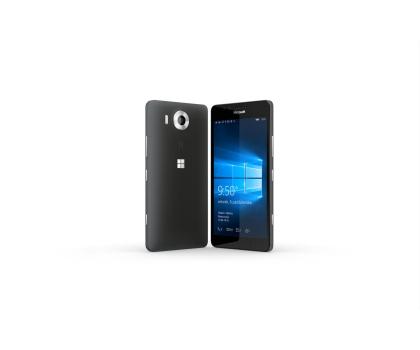 Microsoft Lumia 950 Dual SIM LTE czarny-263660 - Zdjęcie 6