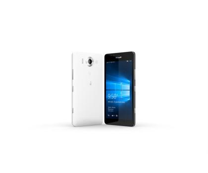 Microsoft Lumia 950 LTE biały-263658 - Zdjęcie 6