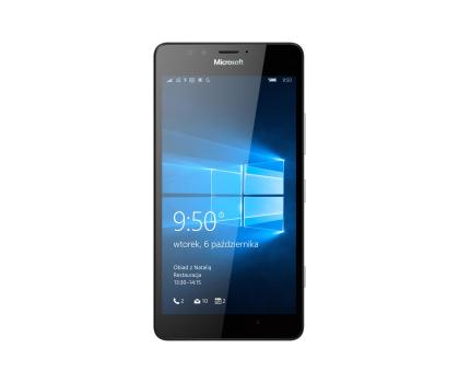 Microsoft Lumia 950 LTE czarny-263656 - Zdjęcie 2