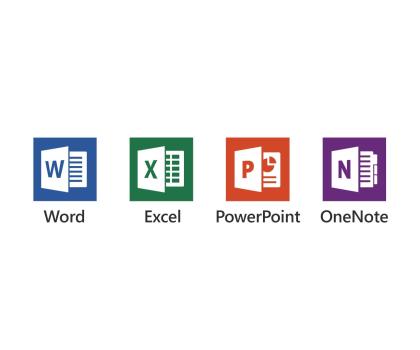 Microsoft Office 2016 dla Użytk. Domowych i Uczniów ESD-404475 - Zdjęcie 2