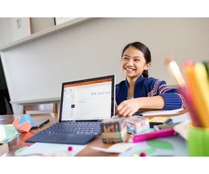 Microsoft Office 2016 dla Użytk. Domowych i Uczniów ESD-404475 - Zdjęcie 4