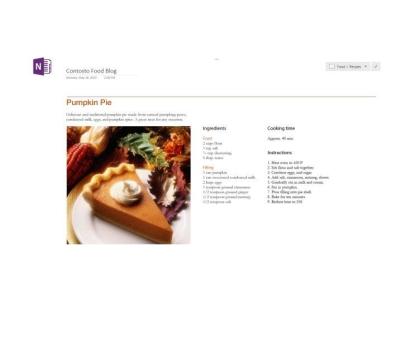 Microsoft Office 2016 dla Użytk. Domowych i Uczniów ESD-404475 - Zdjęcie 6