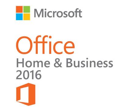 Microsoft Office 2016 Home&Business dla komputerów DELL-310626 - Zdjęcie 1
