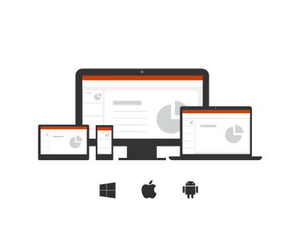 Microsoft Office 365 Business Premium subskrypcja 12m.-334200 - Zdjęcie 3