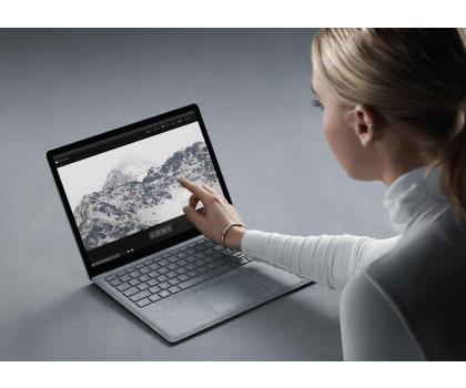 Microsoft Surface Laptop i5-7200U/4GB/128GB/Win10s-363459 - Zdjęcie 6