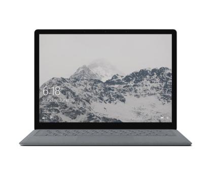Microsoft Surface Laptop i5-7200U/4GB/128GB/Win10s-363459 - Zdjęcie 2
