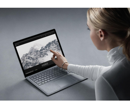 Microsoft Surface Laptop i5-7200U/8GB/256GB/Win10s-363460 - Zdjęcie 6