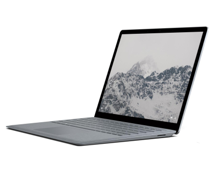 Microsoft Surface Laptop i5-7200U/8GB/256GB/Win10s-363460 - Zdjęcie 4