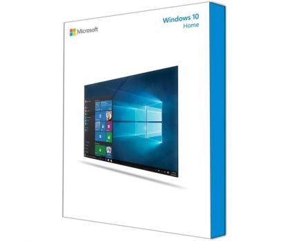 Microsoft Windows 10 Home PL 32/64bit BOX USB-254997 - Zdjęcie 1