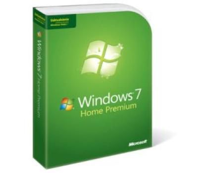 Microsoft Windows 7 Home Premium PL UPG BOX  -57508 - Zdjęcie 4