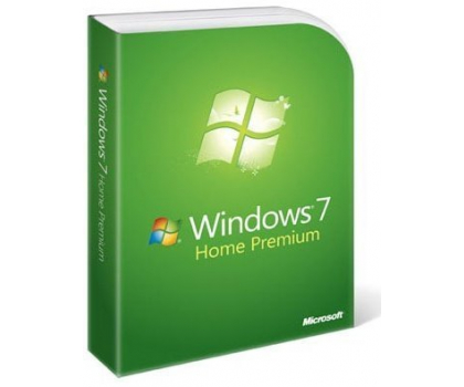 Microsoft Windows 7 Home Premium PL UPG BOX  -57508 - Zdjęcie 1