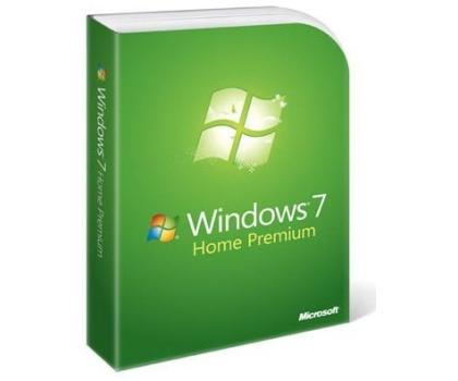 Microsoft Windows 7 Home Premium PL UPG BOX  -57508 - Zdjęcie 2