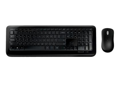 Microsoft Wireless Desktop 850 AES-377450 - Zdjęcie 1