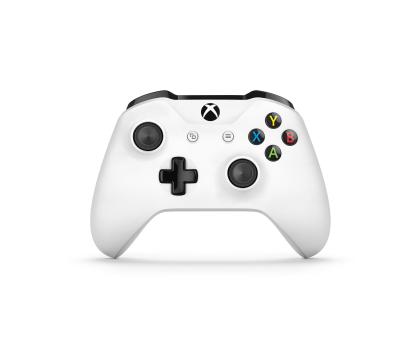 Microsoft Xbox ONE S 500GB+Horizon 3+Pad+FIFA 18+ 6M Gold -387057 - Zdjęcie 6