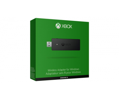 Microsoft XBOX One Wireless Controller Adapter PC-264169 - Zdjęcie 1