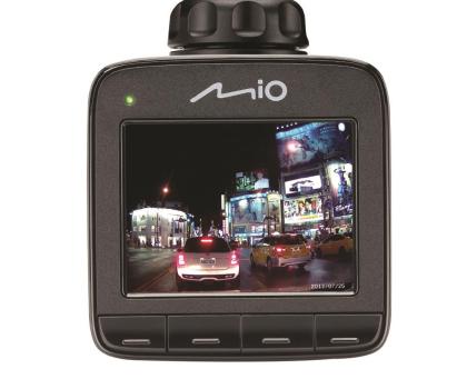 "Mio MiVue 508 Full HD/2,4""/140-204028 - Zdjęcie 4"