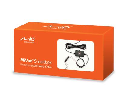 """Mio MiVue 792 Dual Deluxe Full HD/2,7""""/140/Wi-Fi-424206 - Zdjęcie 6"""
