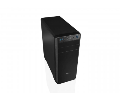 MODECOM OBERON PRO SILENT USB 3.0 czarna-398101 - Zdjęcie 1