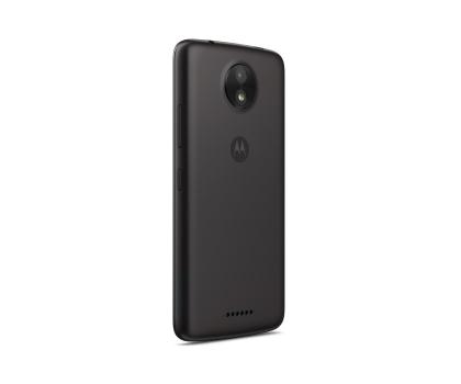 Motorola Moto C 2/16GB Dual SIM czarny-368172 - Zdjęcie 6