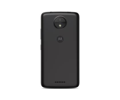 Motorola Moto C 2/16GB Dual SIM czarny-368172 - Zdjęcie 5