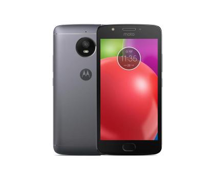 Motorola Moto E4 2/16GB Dual SIM szary-368187 - Zdjęcie 1