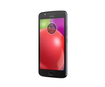 Motorola Moto E4 2/16GB Dual SIM szary-368187 - Zdjęcie 5