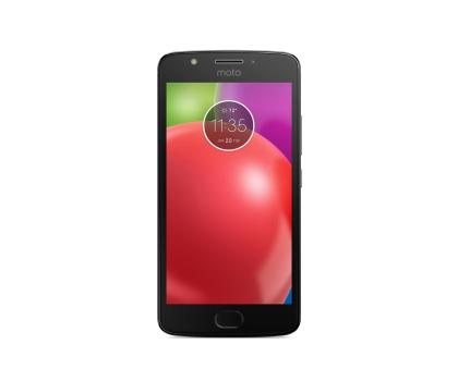 Motorola Moto E4 2/16GB Dual SIM szary-368187 - Zdjęcie 4